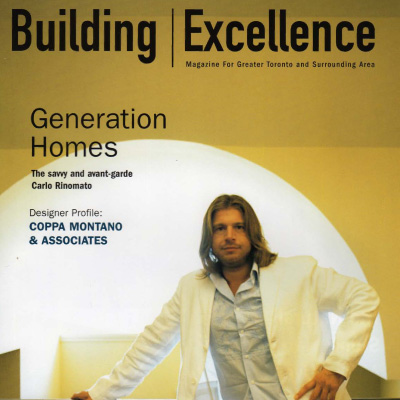 Building Excellence July 2004